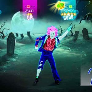 Just Dance 2014   Reivew (Wii U)