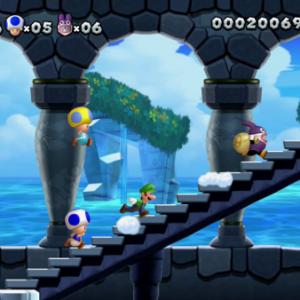 New Super Luigi U   Review (WiiU)