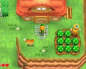 The Legend of Zelda: A Link Between Worlds | Review (3DS)